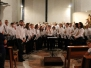 Missa Brevis 2012