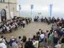 Trasferta a San Marino per raduno internazionale 2012