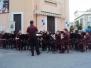Trasferta in Calabria per partecipazione Trofeo Internazionale Paolo Serrao 2015