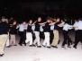 Trasferte internazionali: Grecia 2000 - Ungheria 2004