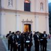 domenica 7 ottobre 2018 a Creto. Partecipazione alla processione in onore di Santa Giustina