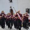 3 giugno 2018. Processione a Creto in occasione del Corpus Domini