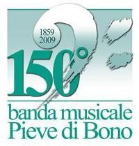 Logo 150° anniversario di fondazione