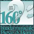 160° anniversario di fondazione Banda Musicale Pieve di Bono