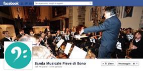 facebook banda pieve di bono