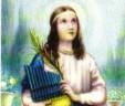 23 novembre 2013 – Santa Cecilia Patrona della musica