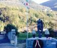 Commemorazione dei Caduti, CRETO (TN)