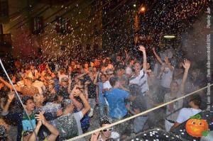 Festa delle associazioni. Bersone, 9 luglio 2016