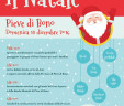 18 dicembre 2016. La Pieve aspetta il Natale