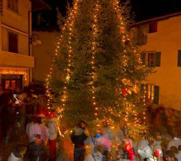 Natale dìin Strada