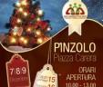 30 dicembre 2017. La Banda chiude il 2017 ai Mercatini di Natale di Pinzolo