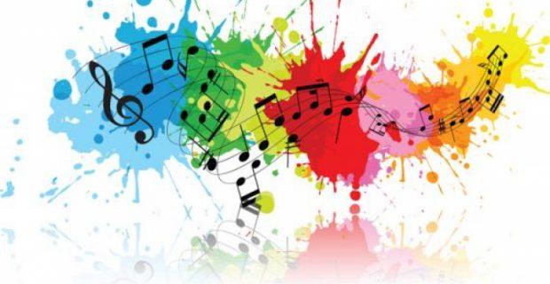 primavera e musica