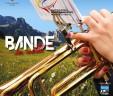 domenica 5 agosto 2018 – La Banda Musicale di Pieve di Bono al Rifugio Lago Nambino, Madonna di Campiglio