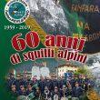 60 anni Fanfara ANA